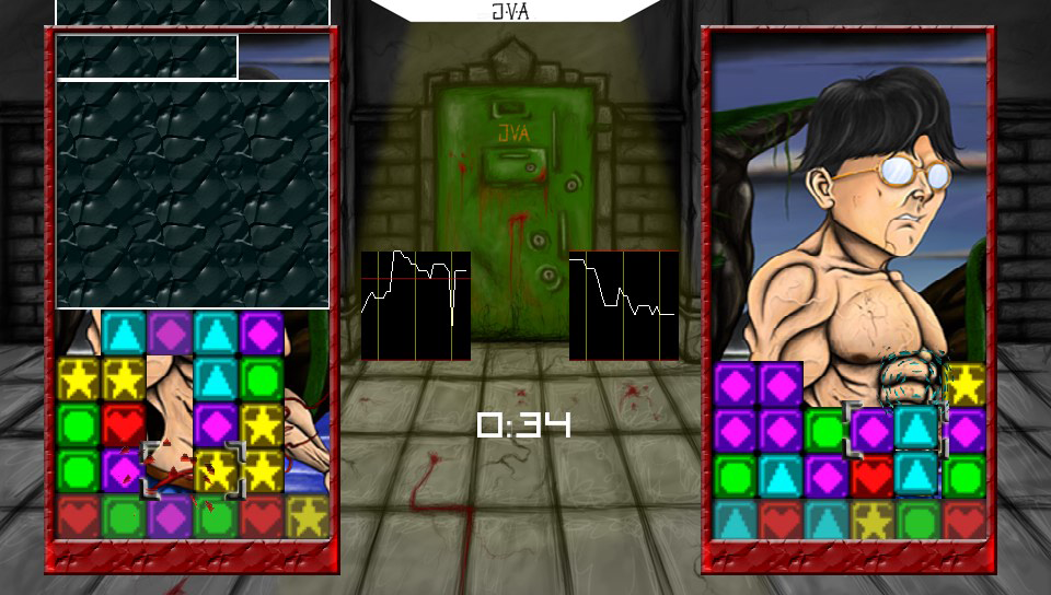 Bernard-Chronicles-Tetris-Attack-