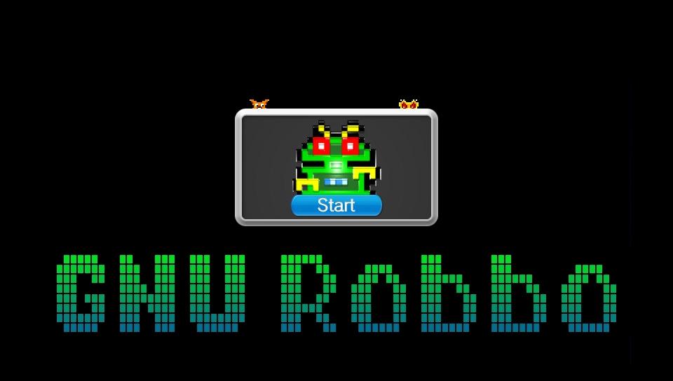 GNU-Robbo
