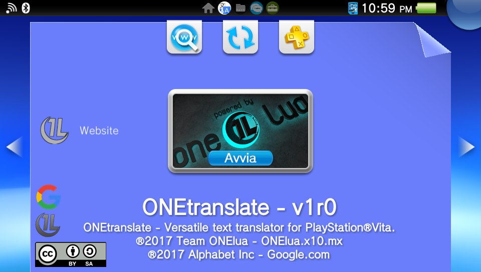 ONEtranslate