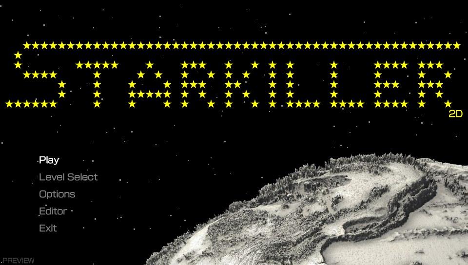 StarKiller2D