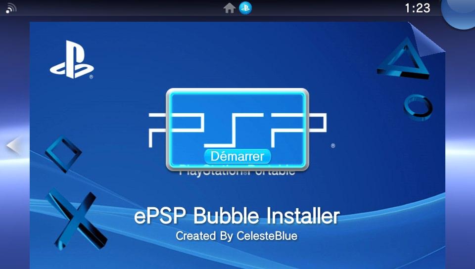 ePSP-Bubble-Installer